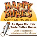 Coffee House and Open Mic
