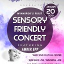 Sensory Friendly Concert