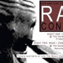 Raw Control 2019