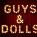 Guys & Dolls: In Concert