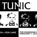 Tunic Album Release