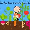 Grow Your Own Way: Mama Cutsworth's Family Dance Party!