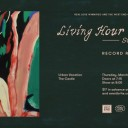 Living Hour Record Release