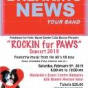 Rockin fur Paws