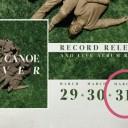 Royal Canoe Album Release