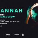 Rayannah Album Release