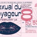 Sexual du Voyageur