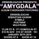 drinkbleachh album release