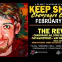 Keep Shining | A Benefit in Honour of Alex