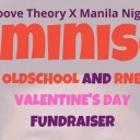 Reminisce: Oldschool & RnB Valentines Fundraiser