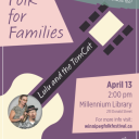 Folk For Families
