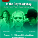 In the City Workshop: Matters of the Hear - Songs of Life and Love