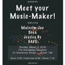 Meet Your Music-Maker!
