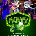 St. Patricks Weekend Party