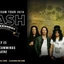 Living The Dream Tour '19