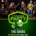 St. Patrick's Weekend Party