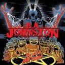 B.A. Johnston Album Release