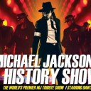 The Michael Jackson HIStory Show