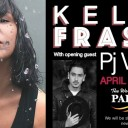 Kelly Fraser Release Party