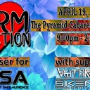 Project Safe Audience Harm Reduction Fundraiser
