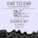 Ear to Ear: a Fundraiser for Kiyoko