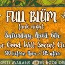 Full Blüm Funk Night № 5
