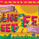 The 20th Annual Ellice Street Festival