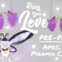 Bring Your Love Festival Pre-Party