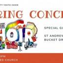 SCYC Spring Concert