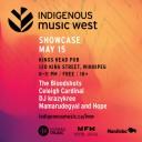 Indigenous Music West