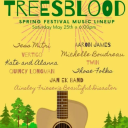 Treesblood Spring Festival