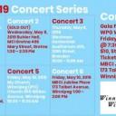 NYB 2019 Concert Series