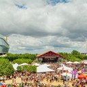 Pride Festival at The Forks