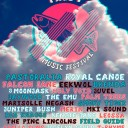 Rainbow Trout Music Festival