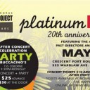 Platinum Pride | 20th Anniversary Concert