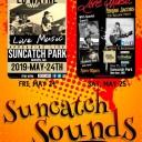 Suncatch Sounds