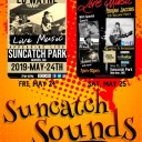 Suncatch Sounds