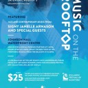 Icelandic Festival of Manitoba | Music on the Rooftop