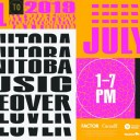 Manitoba Music Takeover in Brandon: Social Media, Branding, and Fan-Engagement in Music & Art