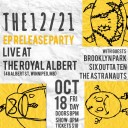 The 1221 EP Release