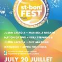 St Bonifest