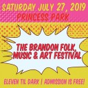 Brandon Folk, Music, and Arts Festival