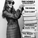 The Sorels EP Release Party