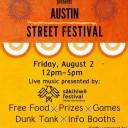 Austin Street Festival