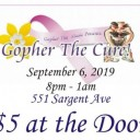 Gopher the Cure