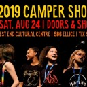 Girls Rock Winnipeg's 2019 Camper Showcase!
