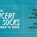 Concert for Socks