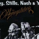 Crosby, Stills, Nash, and Young Tribute