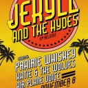 Jekyll and the Hydes EP Release