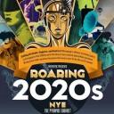 NYE: Roaring 2020s